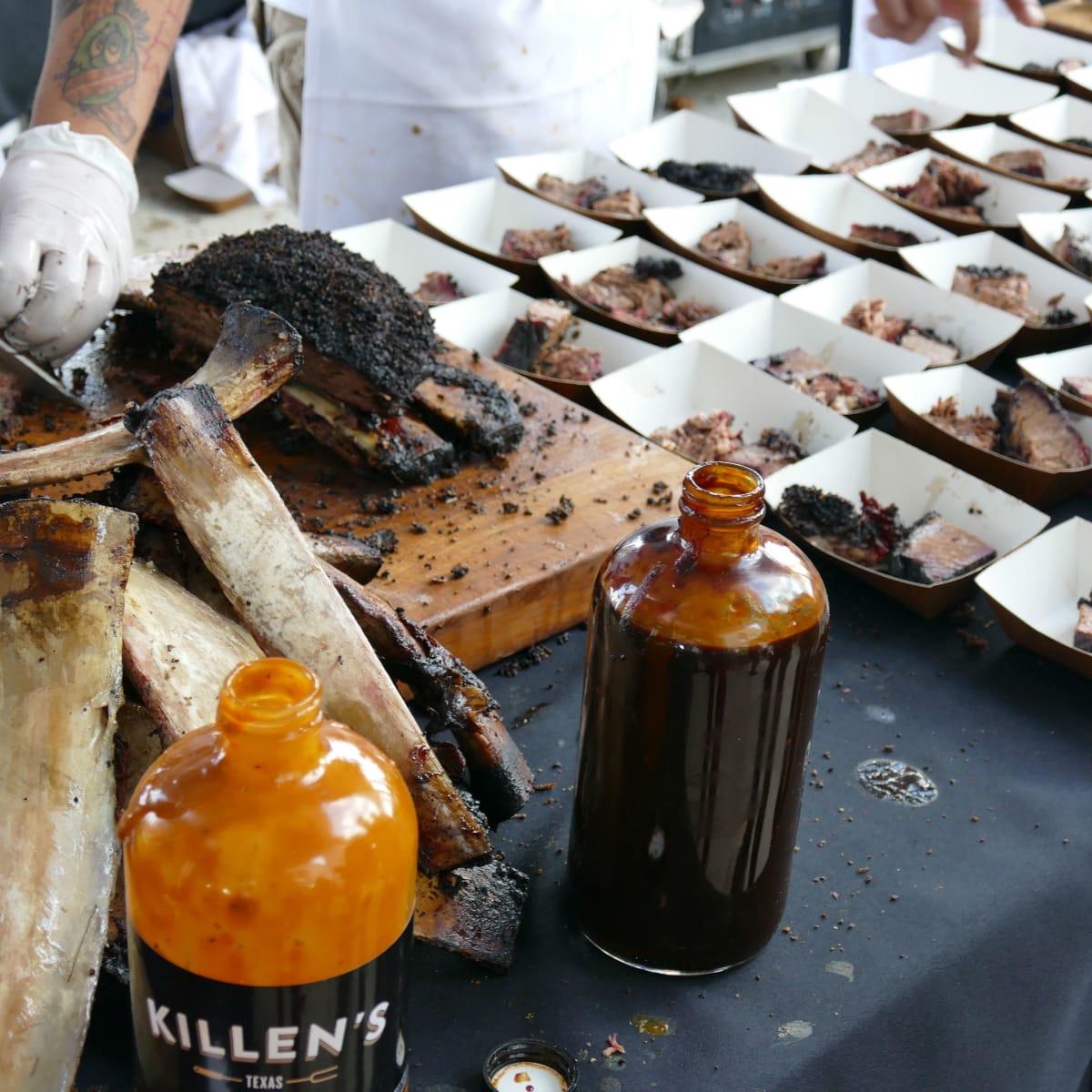 TMBBQ Killen's BBQ