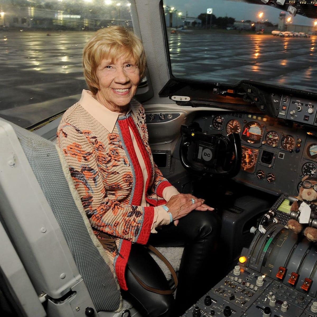 Orbis Flying Eye Donna Teichman