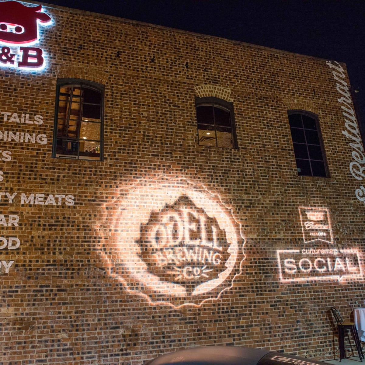News, CultureMap Social, B&B Butchers, Sept. 2015 Sarah building