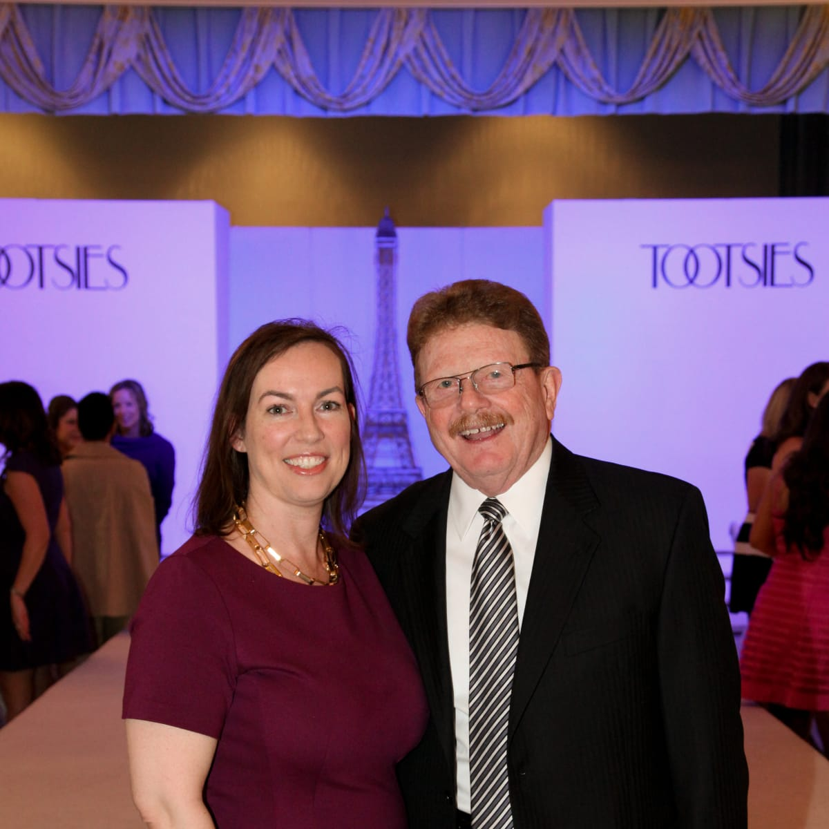 News, Shelby, Junior League Luncheon, Sept. 2015 , Shannon Beirne Wiesedeppe, Malcolm  Rowland