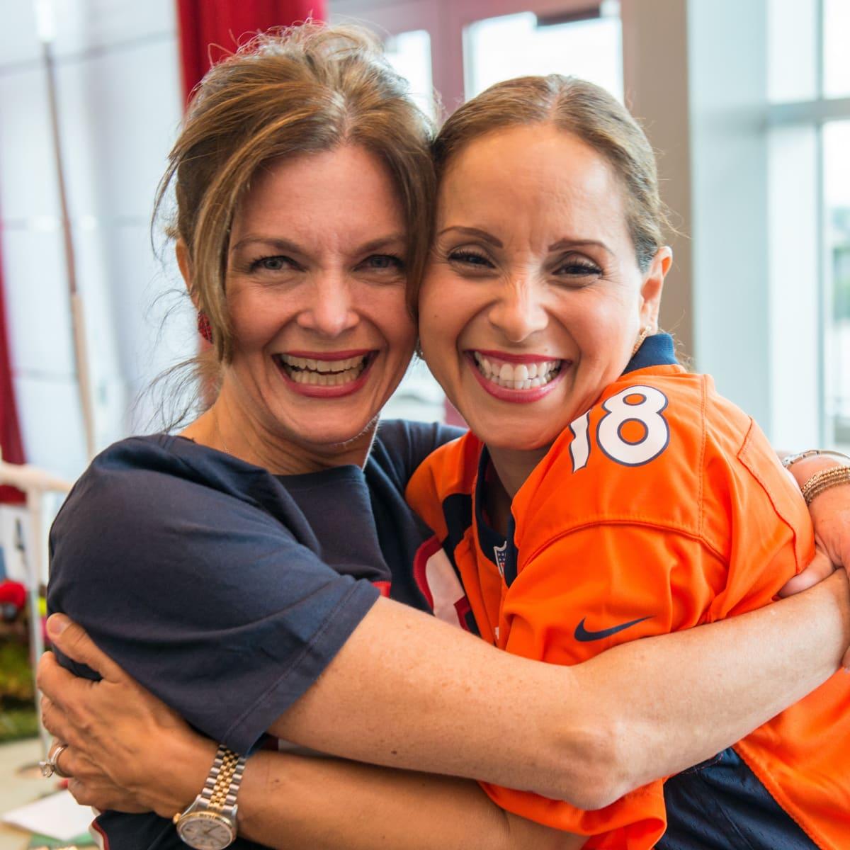 Fantasy Football draft 2015 Wendy Dawson, Elizabeth Harvey