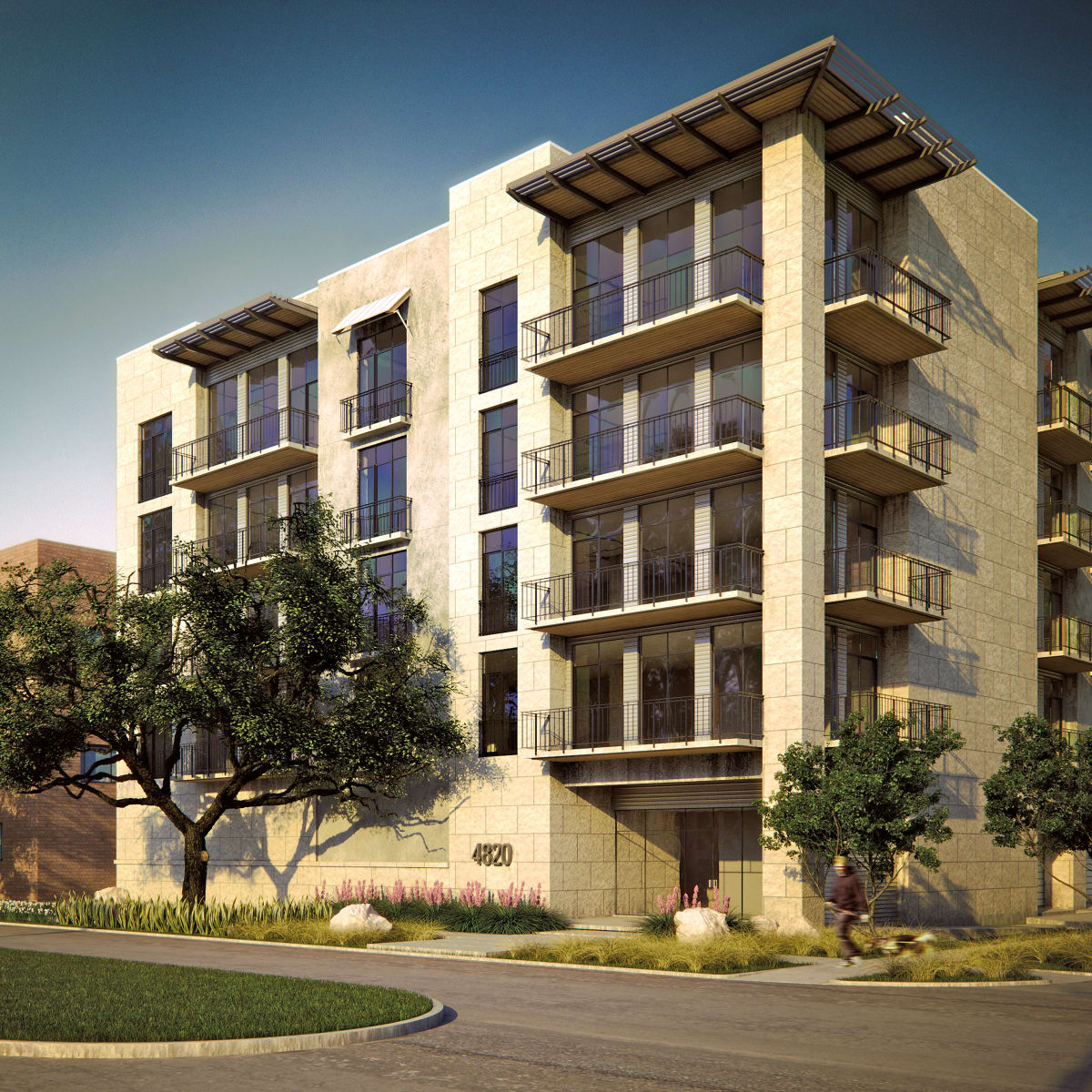 Houston, Urban Flats Condos_August 2015, Urban Flats Oaks