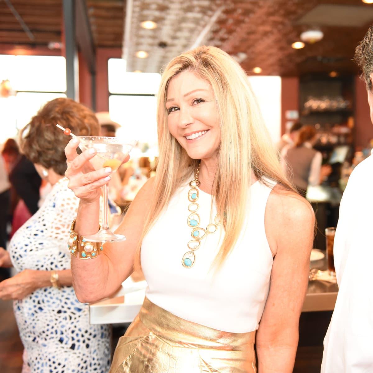 News, Shelby, Peter Remington 60th birthday, August 2015, Patti Murphy