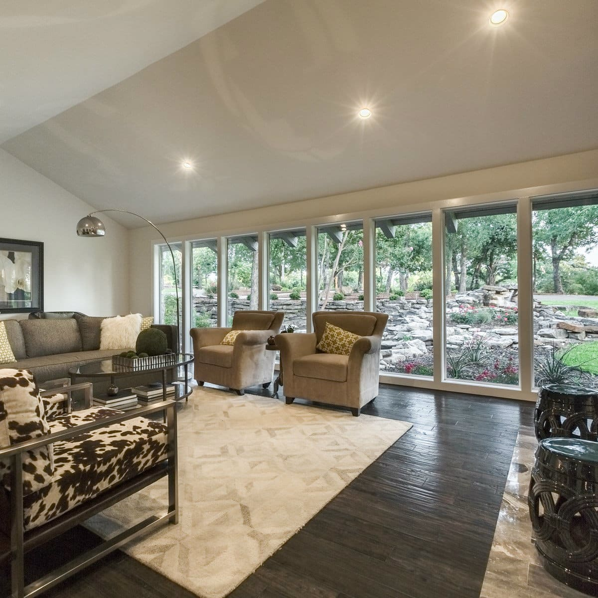 3605 Indian Trail Living