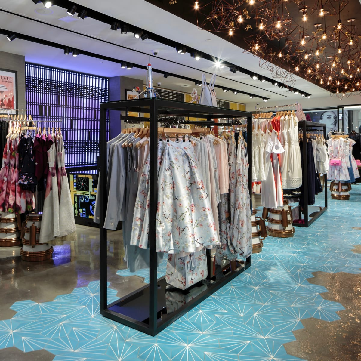 Ted Baker 2017 Where to SHop