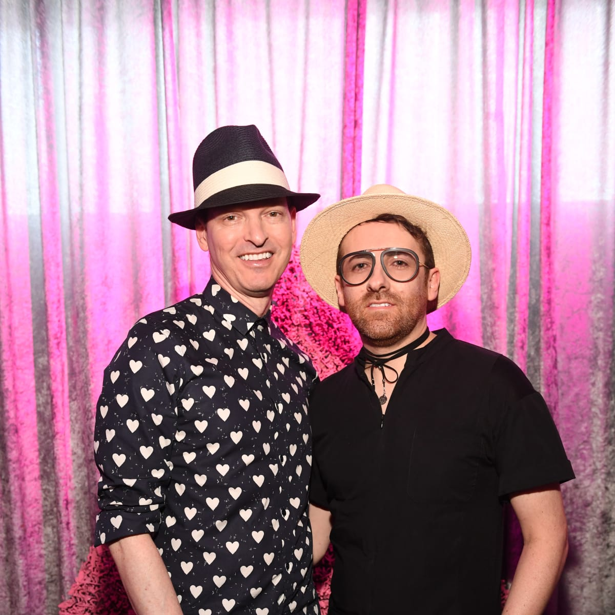 Mint Julep 2017 _Brian McCulloch and Jeremy Garcia