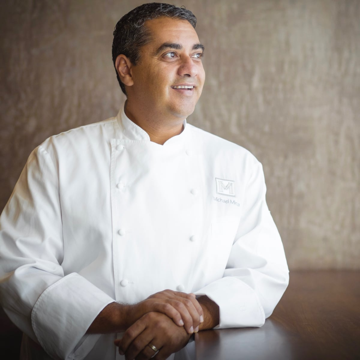 Michael Mina chef