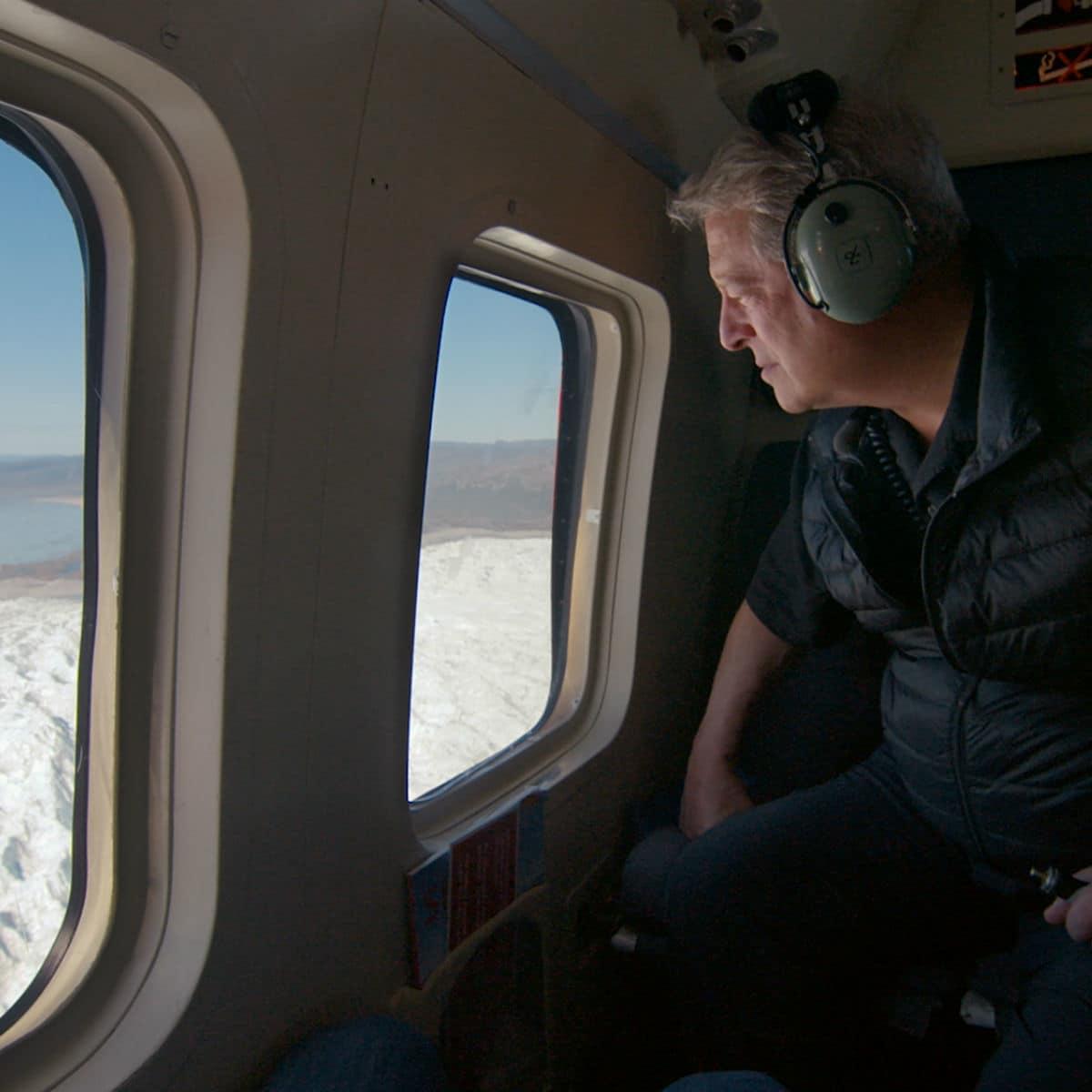 Al Gore in An Inconvenient Sequel: Truth to Power