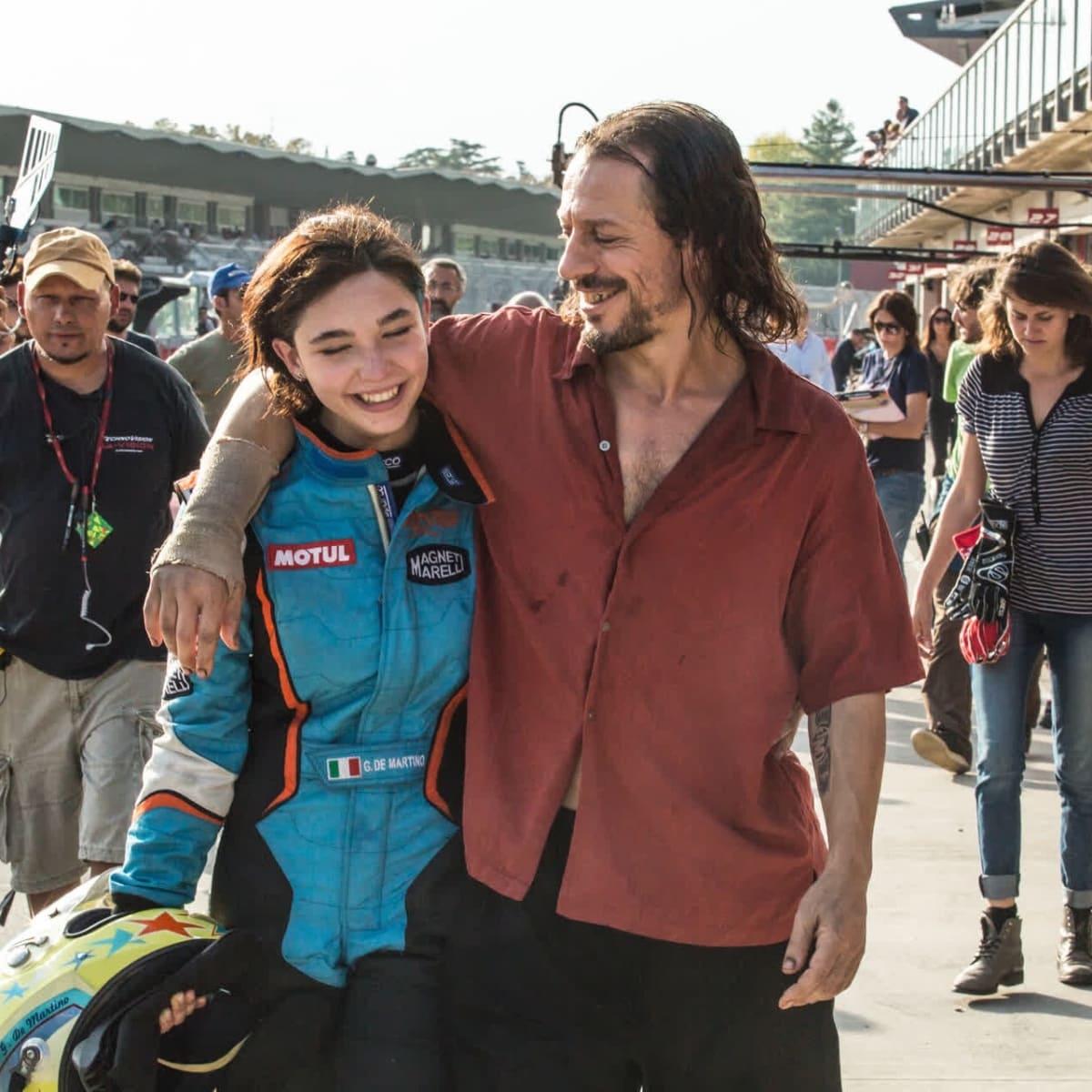 Italian Race at Umbria in Sugar Land film festival