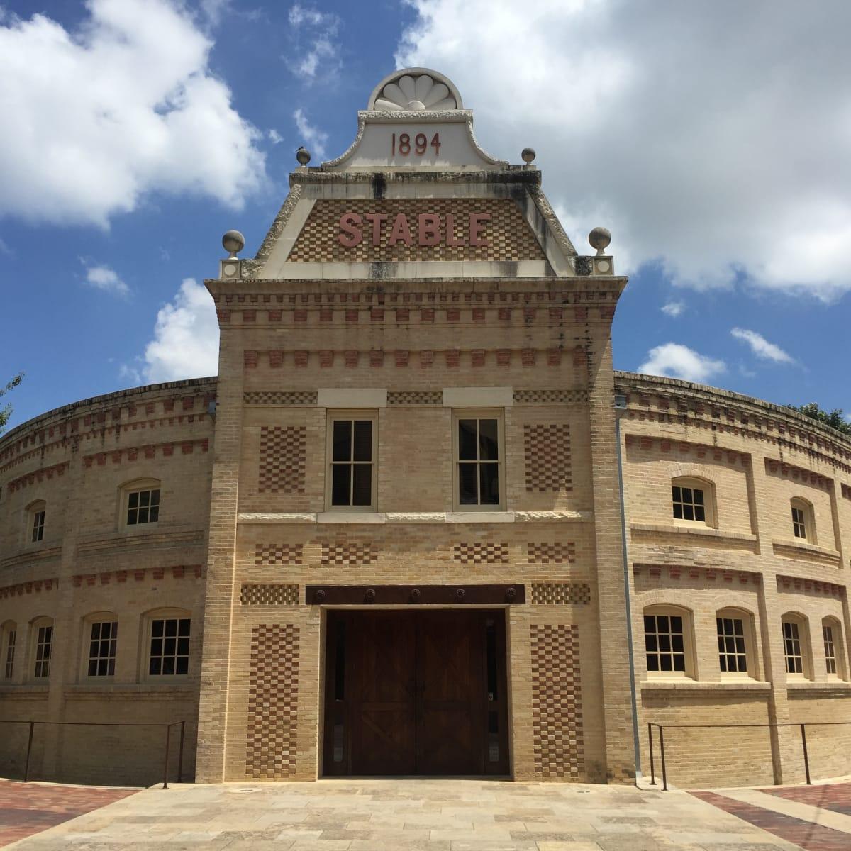 The Stable in San Antonio, Texas