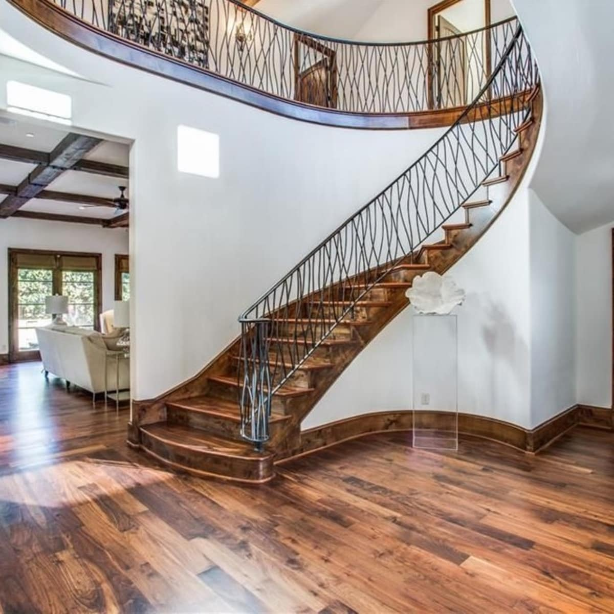 Wade Phillips Home for sale, 6115 Norway Road, Dallas