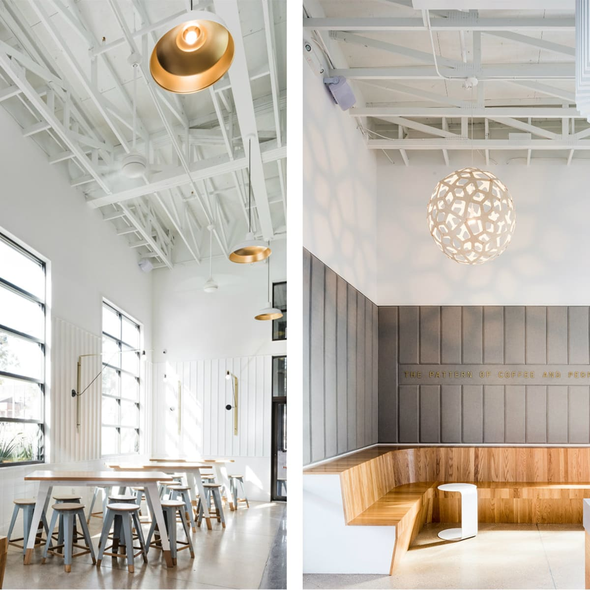 Dallas coffee shop is crowned the most beautiful in Texas ...