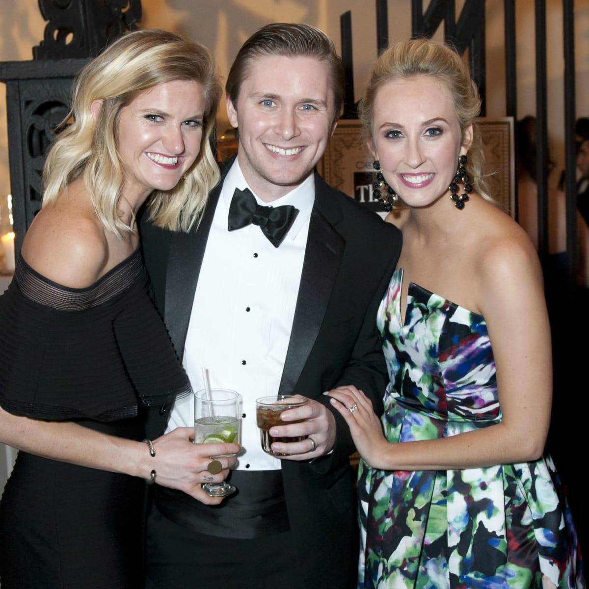 Whitney Ritchie, Holden Godat, Kristin Godat