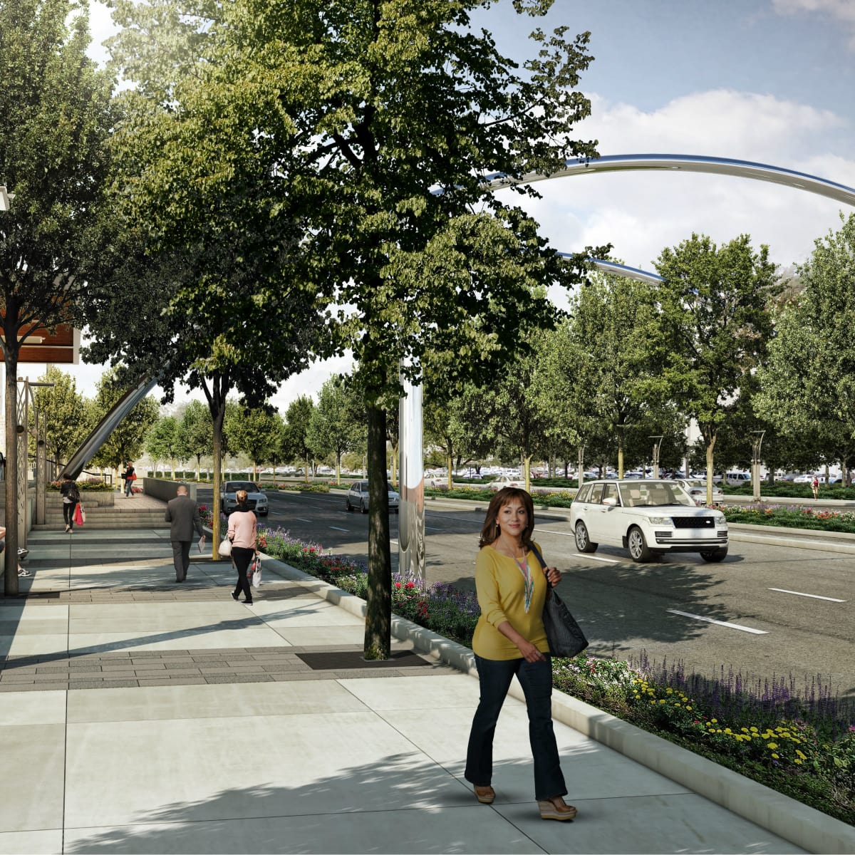 The Boulevard Project