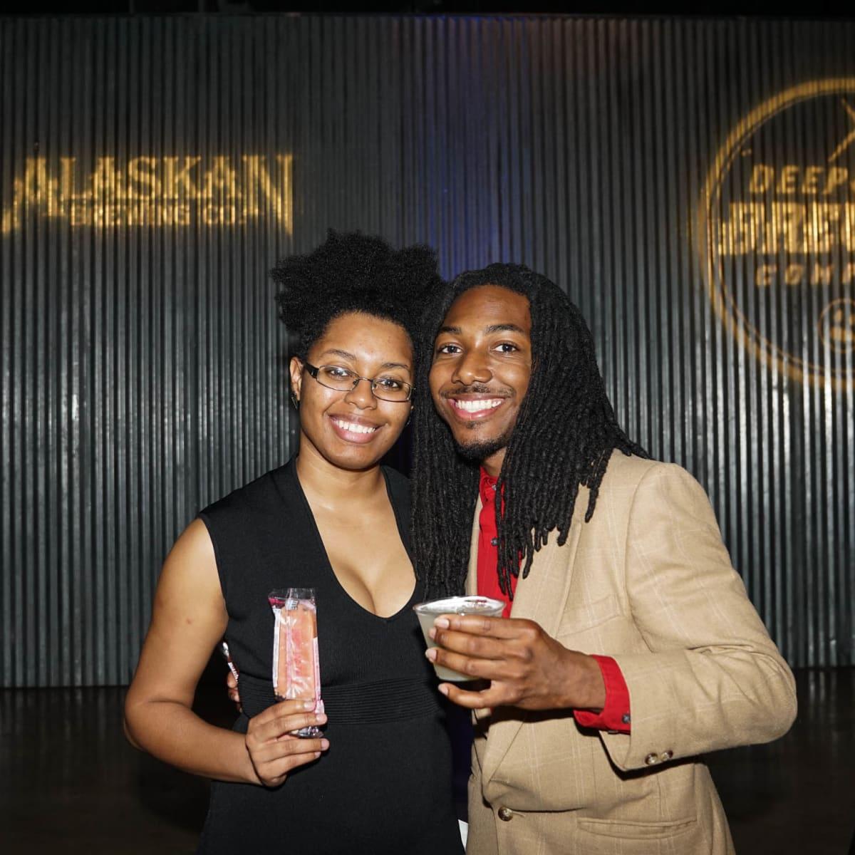 CultureMap Austin 2018 Tastemaker Awards at Fair Market Caress Houston Avery Scott