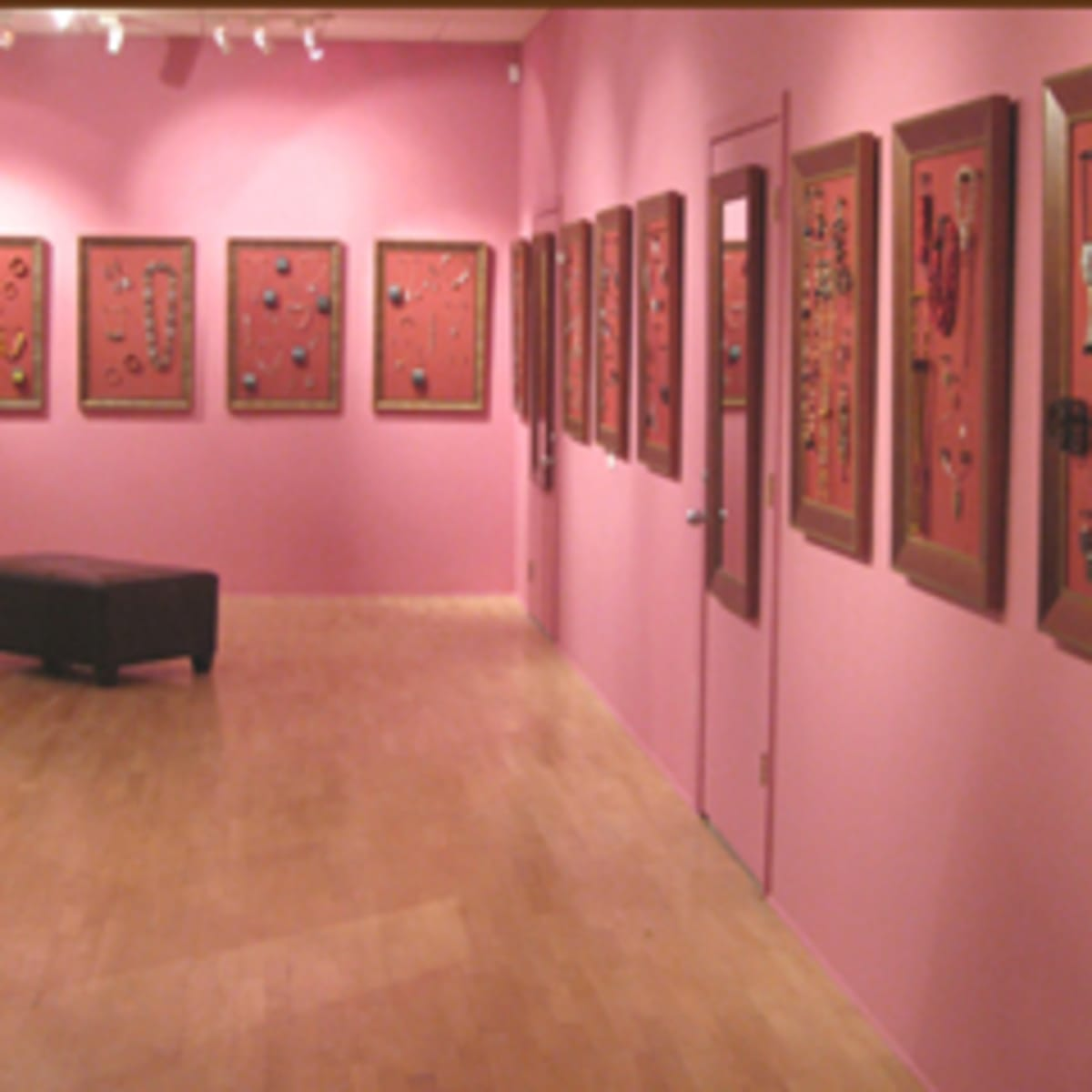 Austin photo: Places_Arts_Art_on_5th_Gallery_Exhibit