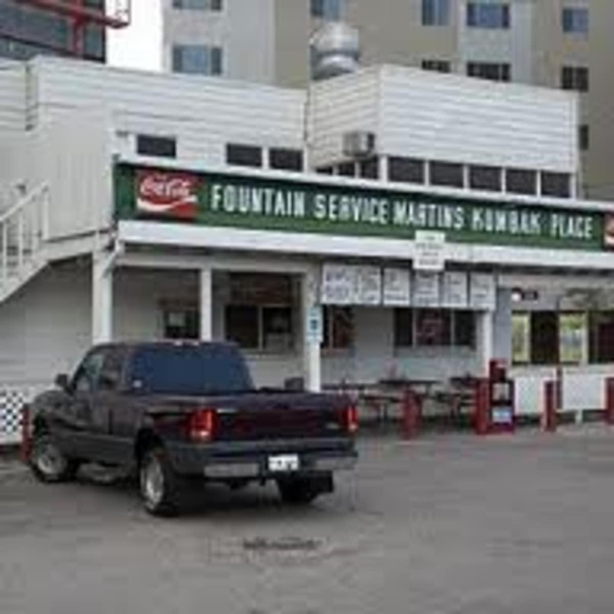 Austin photo: Places_Food_Dirty Martin's_Exterior