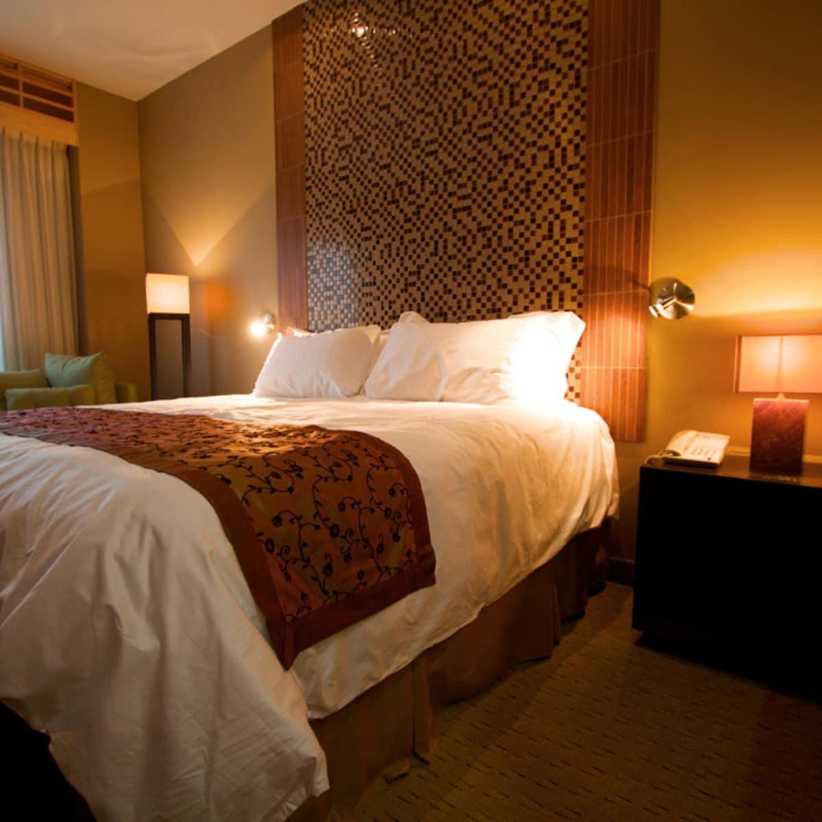 Austin_Photo: Places_Hotel_Casulo Hotel_room