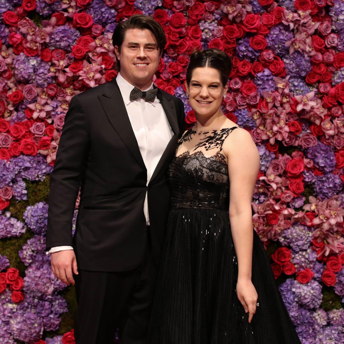 Fort Worth Opera Gala 2018, Joey Wilkinson, Megan Bowdon Wilkinson