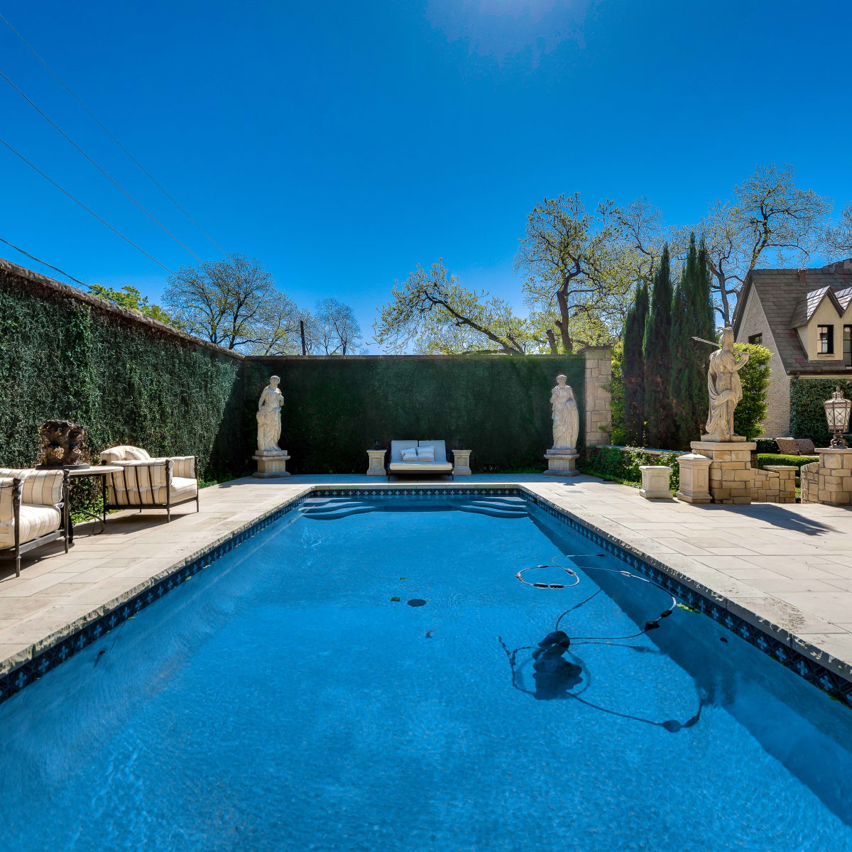 6941 Gaston Ave., R.L. Thornton home for sale, Dallas