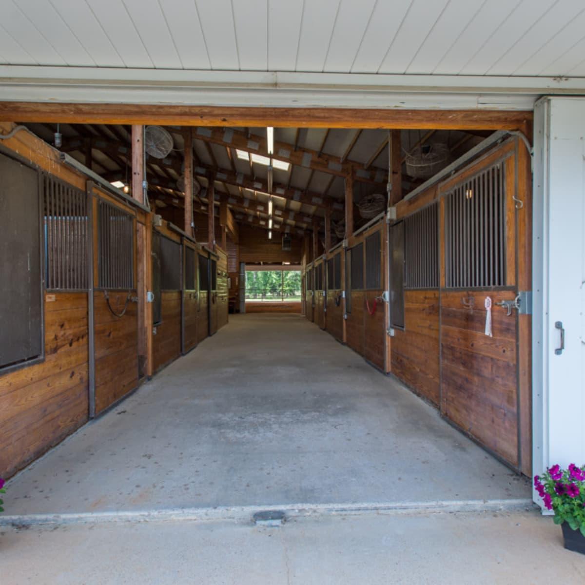 Bob Breunig ranch, 2325 FM 49, Mineola