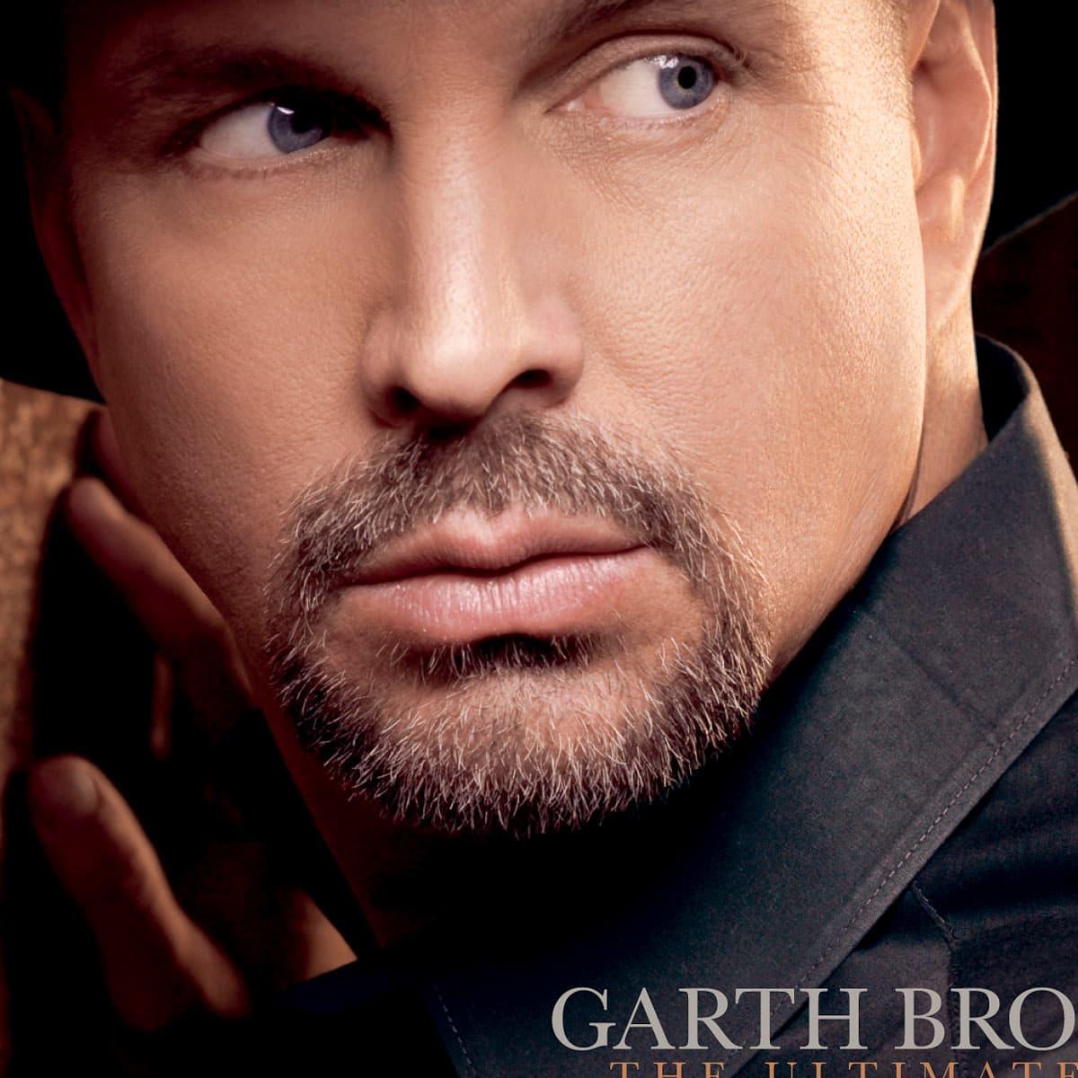 News_Garth Brooks_Nov. 2009