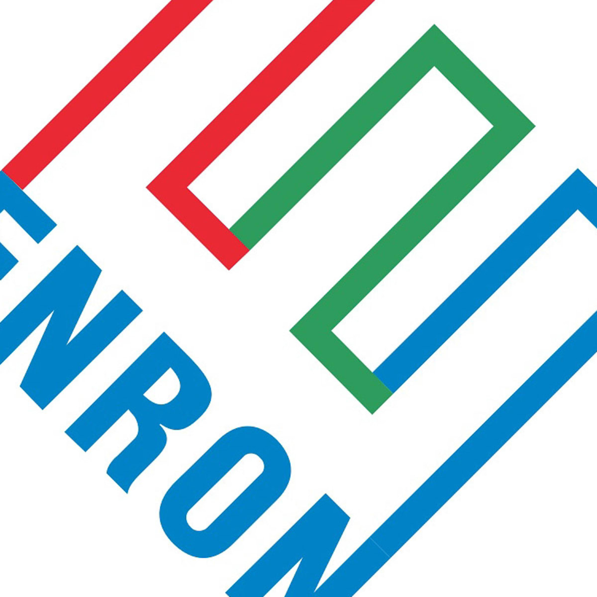 News_Carol Rust_Worst Events of Decade_Dec. 2009_Enron_logo_color