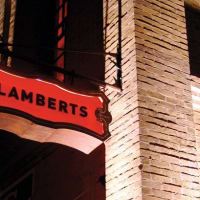 Austin photo: Places_Food_Lambert's_Exterior