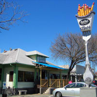 Austin Photo: Places_Food_Hyde Park Bar & Grill