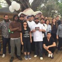 Tastemaker Awards Southern Goods Lyle Bento