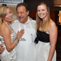 Signature Chefs, Lorie Elizabeth James, Frankie B. Mandola, Adrian Franka