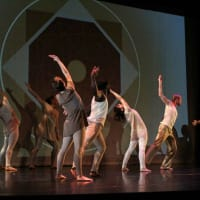 Austin Community College Arts and Humanities Department present Transpositions