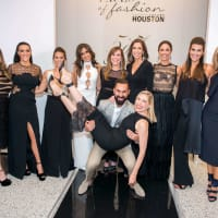 Fresh Faces of Fashion 8/16, Fady Armanious, Isabel Davied