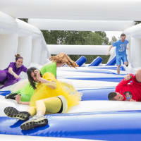 The Great Inflatable Race