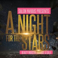 Salon Nvious presents A Night For the Stars