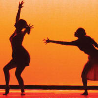UT Arlington's Maverick Theatre Company presents Via Dance
