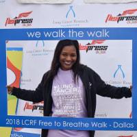 Free to Breathe Austin Race 2016