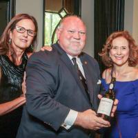 Best Cellars, 9/16 Stephanie Baird, Guy Stout, Franelle Rogers