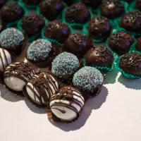 The Purple Foundation presents No Tie Dinner & Dessert Party