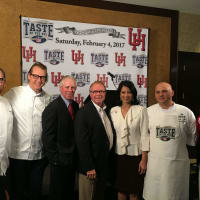 Taste of the NFL presents 26th Annual Party with a Purpose