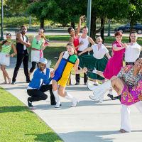 METdance presents Swing Jive & Pop! Into Dance