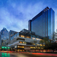 JW Marriott Austin hotel Congress Avenue 2015