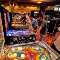 Pin Events presents 2017 Texas Pinball Festival