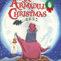 14 Pews presents An Armadillo Christmas