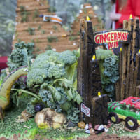 Architecture Center Houston presents 8th Annual Gingerbread Build-Off
