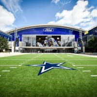 The Star in Frisco