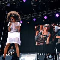 Free Press Summer Fest The Tontons