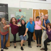 Austin Playback Theatre presents Tuesday Night Stories
