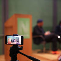 Nasher Sculpture Center 360 Speaker Series: New Pitches - Reframing Artists for a Changing Market