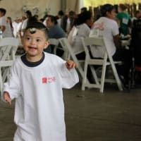 Easter Seals Greater Houston presents Walk With Me Houston